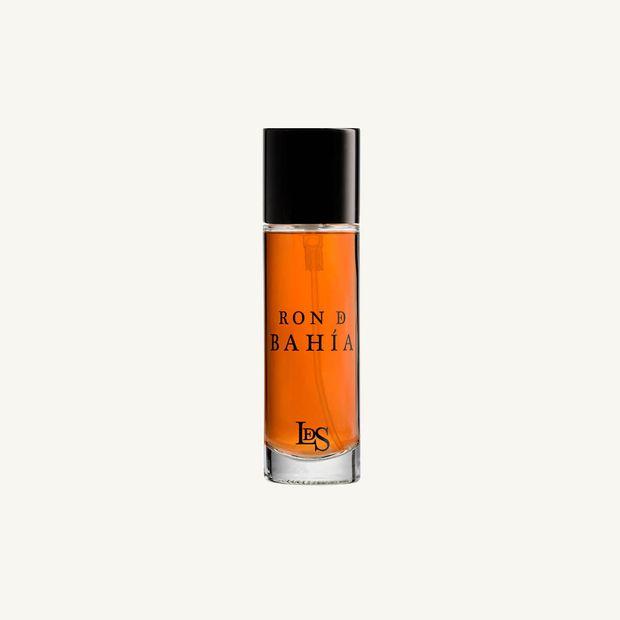 Mini perfume para hombre bruma Ron de Bahía